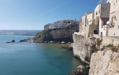 Il Gargano è pronto per l'estate 2021: più 20% di prenotazioni e sì al bonus vacanze