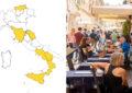 Da oggi la Puglia è in zona bianca: ecco cosa cambia