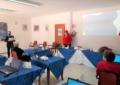 """Vico del Gargano, corsi di informatica dai Carabinieri: gli ultra 60enni diventano """"cittadini digitali"""""""