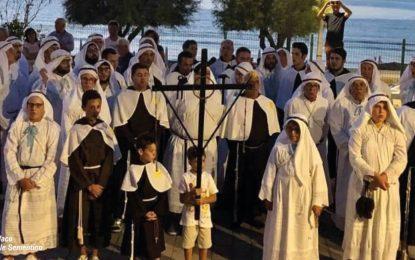 Tradizioni, fede e cultura: Vico del Gargano celebra la forza della spiritualità