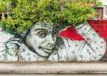 Vico del Gargano, il borgo diventa una galleria d'arte en plein air