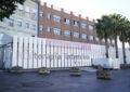 Covid, 209 ricoverati ai Riuniti di Foggia: 32 in rianimazione