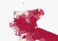 Covid in Puglia, oggi 27 decessi e 877 nuovi positivi. Nel Foggiano altri 115 casi e 8 morti