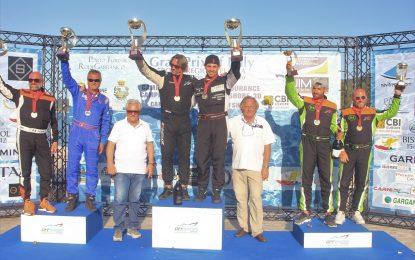 Motonautica, concluso a Rodi Garganico il Campionato Mondiale Endurance e l'Europeo Offshore