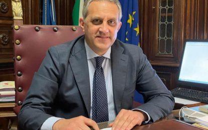 """Risorse statali per emergenza Covid: in Provincia di Foggia """"le priorità sono strade e scuole"""""""