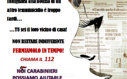 Violenza domestica e di genere, le donne del Gargano reagiscono: oltre 80 le denunce presentate