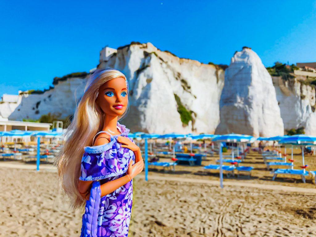 barbie vieste