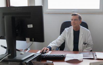 Policlinico di Foggia, asportata enorme cisti ovarica presso la Struttura di Ginecologia