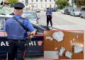 San Giovanni Rotondo, arrestato 40enne per detenzione ai fini di spaccio di sostanza stupefacente