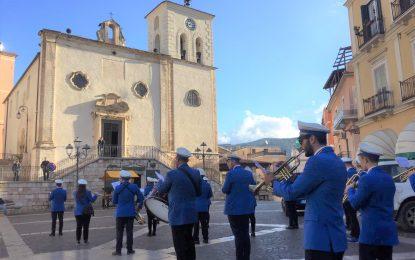 Carpino torna a festeggiare la Beata Vergine Maria del Rosario